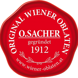 Original Wiener Oblaten Logo